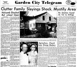 Garden City Telegram bx