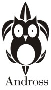 Logo Andross simplificado