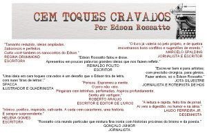 CTC Edson Rossato Opiniões